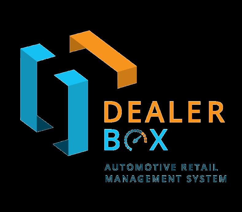 DealerBox logo
