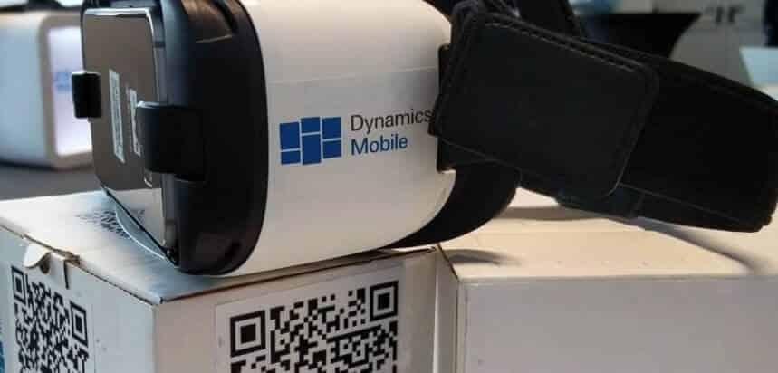 VR glasses_Dynamics mobile