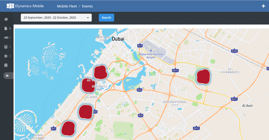 mobile fleet - wholesale and distribution blog